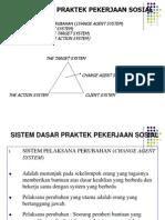 3-Sistem Dasar Praktek Pekerjaan Sosial