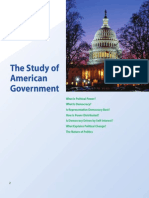 Chapter 01 - The Study of American Government