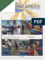 East School Newsletter Sept 18 2013