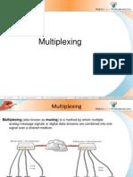 Part 3. Multiplexing PDH SDH