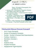 Ekonomi Demografi Power Point (baru).ppt