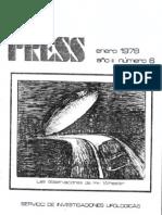 Ufopress 06 (Ene 1978)