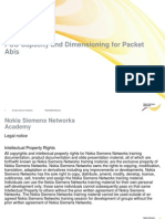 09_RA20209EN30GLN0_ PCU Capacity and Dimensioning for Packet Abis