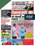 Competition Sport Du 19.09.2013