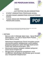 11-ADMINISTRASI PEKERJAAN SOSIAL