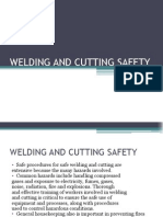 01 Welding and Cutting Safety