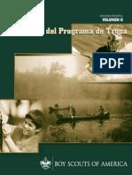 Elementos del Programa de Tropa Vol II