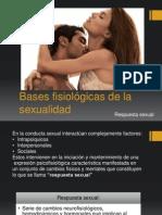 Bases fisiológicas de la sexualidad
