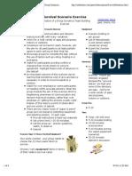 survival exercise scenarios - description of a group dynamics team building exercise.pdf