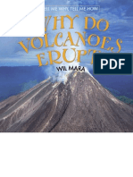 Why Volcanoes Erupt 2010
