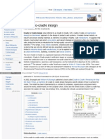En Wikipedia Org Wiki Cradle to Cradle Design