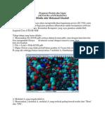 Preparasi Protein Dan Ligan