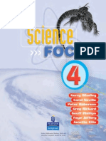 Science Focus 4 CB
