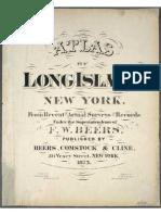 Beers Atlass LI 1873