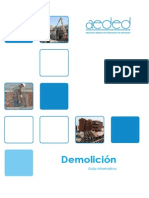 Guia_informativa de Demolicion
