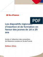 Rdi2011 v4 2011 Version Du 23 Mars Corrig