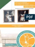 Facultad Teologia Sevilla