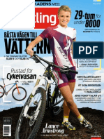 Bicycling Nummer 2 2013