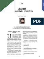 03 LMS y LCMS Funcionalidades y Beneficios