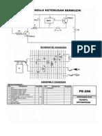 Projek Elektronik 1 Pkl Bermuzik