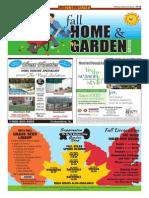 Home & Garden - Fall 2013 WKT