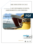 Maritime Industry Add
