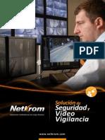 Solucion de Seguridad y Video Vigilancia