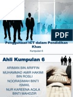 penggunaanictdalampendidikankhas-visualbee-130428023350-phpapp02