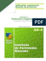 08 IFD Proyectos Unidad 4