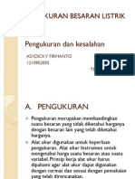 Pbl Asydicky Firmanto 1210952055 Pengukuran Dan Kesalahan