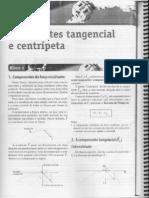 Tópico 3 - Resultantes Tangencial e Centrípeta