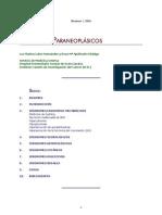 Sx paraneoplasico