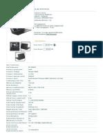 IdeaPad B590 B960 4GB 15,6 320 UMA W8 (WYPRZEDAŻ)