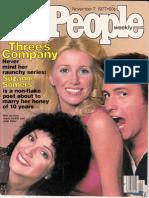 114650877 People Magazine Ronnie Van Zant 1