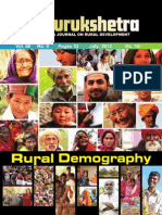 Rural Demography