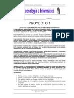 Proyecto 1 Empresa