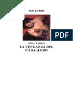 104113695 Latham Julia La Liga de La Espada 04 La Venganza Del Caballero