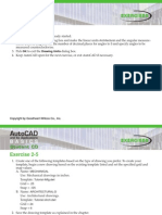CAD Ch 2 3 Exercises