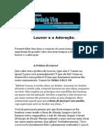 Louvor_e_adoração
