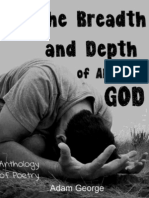 The Breadth and Depth of Almighty God