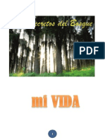 Los Secretos del Bosque   (mi VIDA)