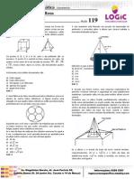 LOGIC Matemática - ENEM 4
