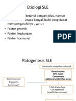 Etiologi SLE