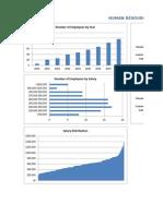 HR Dashboard (Online)