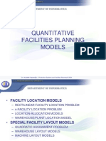 Quantitative Models(Chp10)