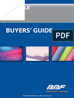 Flexible Foam Buyers Guide.