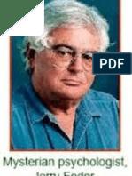 PUTNAM Y SU PROPUESTA  FUNCINALISTA  COMO  FORMA  DE SUPERVIVENCIA DEL REALISMO CIENTÍFICO