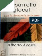 Acosta Alberto_Desarrollo Glocal