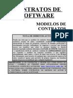 Contrato de Manutencao e Suporte de Software