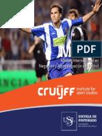 Brochure Minaf